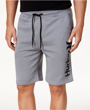 Hurley Men's Fleece Shorts