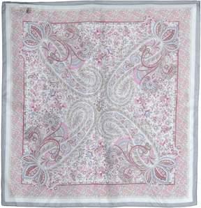 Ermenegildo Zegna Square scarves