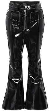 Ellery Sipsi cropped trousers