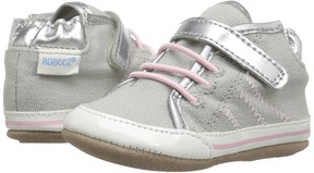 Robeez Hadley High Top Mini Shoez Girl's Shoes