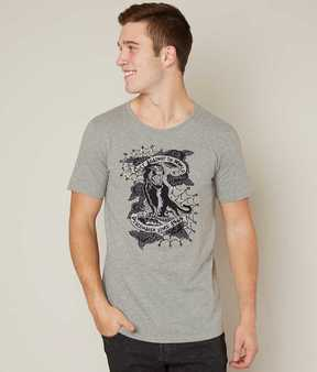 Cult of Individuality Against The World T-Shirt