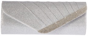 Jessica McClintock - April Glitter Clutch Clutch Handbags