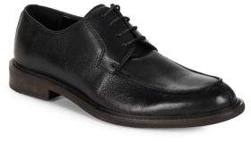 Kenneth Cole Reaction Account-ant Leather Derby Shoes