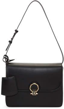 Versace Black Medusa DV One Bag
