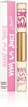 Juicy Couture Viva la Juicy Glacé .17 oz Eau de Parfum Rollerball Duo
