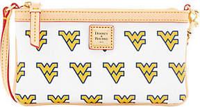 Dooney & Bourke NCAA West Virginia UniversitySlim Wristlet - ONE COLOR - STYLE