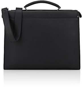 Fendi Men's Peekaboo Slim Briefcase