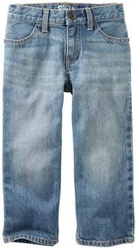 Osh Kosh Oshkosh Bgosh Boys 4-8 Classic Jeans