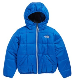 The North Face Boy's Perrito Reversible Water Repellent Heatseeker(TM) Insulated Jacket