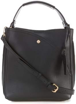 Sole Society Hingi Snap Cross-Body Bag