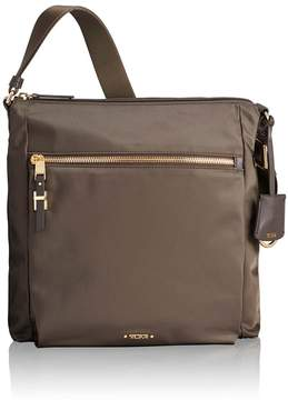 Tumi Voyageur Canton Cross Body Bag