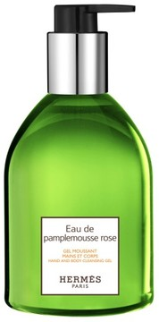Hermes Eau De Pamplemousse Rose - Hand And Body Cleansing Gel