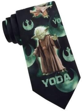 Star Wars Master Yoda Tie