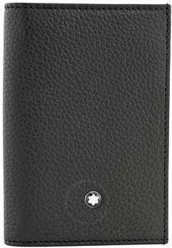 Montblanc MST Soft Grain Business and Credit Card Holder