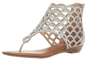 Zigi Womens Melaa Open Toe Special Occasion Strappy Sandals.