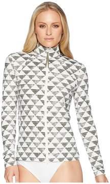 Carve Designs Lake Sunshirt Women's Clothing