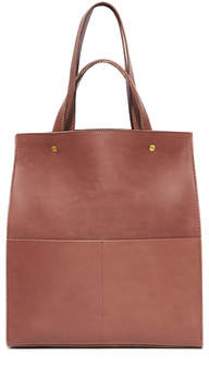 Madewell Large Trick Handle Tote