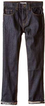 Burberry Relaxed Slim Casual Trousers Boy's Casual Pants