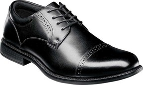 Nunn Bush Nantucket Cap Toe Oxford (Men's)