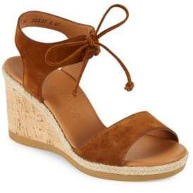 Paul Green Melissa Wedge Sandals
