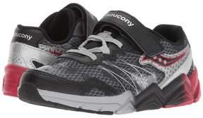 Saucony Kids Flash A/C Boys Shoes