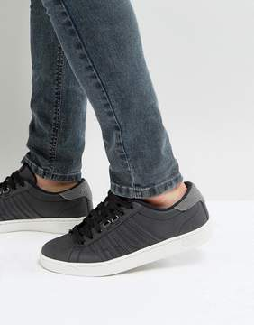 K-Swiss Hoke P CMF Sneakers In Black