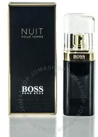 HUGO BOSS Boss Nuit Pour Femme by EDP Spray 1.0 oz (30 ml) (w)