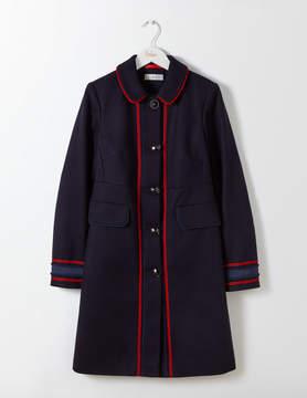 Boden Edith Trim Detail Coat