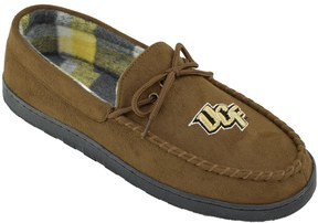 NCAA Men's UCF Knights Microsuede Moccasins