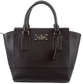 Kate Spade Wellesley Small Camryn Bag - BLACK - STYLE