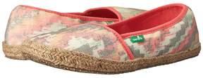 Sanuk Mya Women's Slip on Shoes