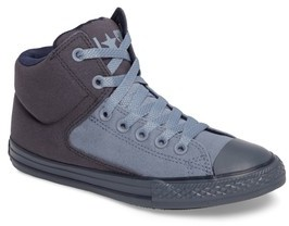 Converse Infant Boy's Chuck Taylor All Star High Street High Top Sneaker