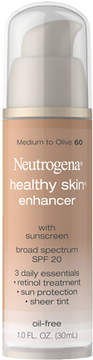 Neutrogena Healthy Skin Enhancer Moisturizer SPF 20