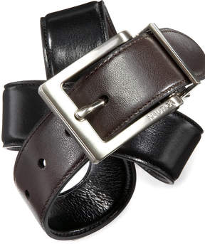 Nautica Boys' Reversible Belt
