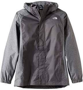The North Face Kids Resolve Reflective Jacket Boy's Coat