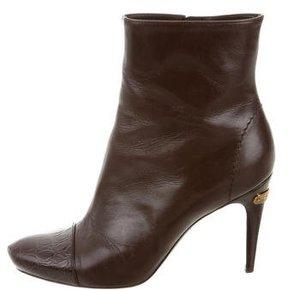 Louis Vuitton Islington Ankle Boots
