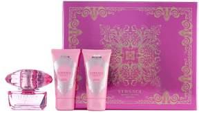 Versace Bright Crystal Absolu Women's Perfume Gift Set