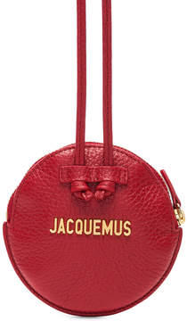 Jacquemus Pitchou Bag