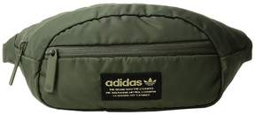 adidas Originals National Waist Pack Travel Pouch