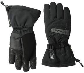 Spyder Overweb Gore-Tex Ski Glove Over-Mits Gloves