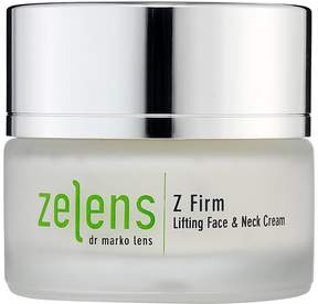 Zelens Women's Z Firm Lifting Face & Neck Cream