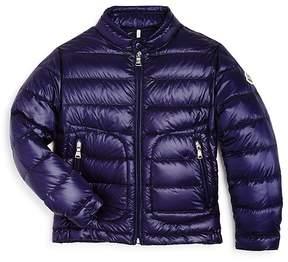 Moncler Boys' Acorus Jacket - Little Kid