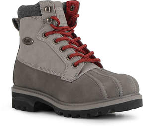 Lugz Women's Mallard Hiking Boot