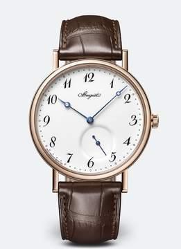 Breguet Classique Automatic White Dial Men's Watch