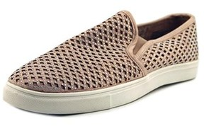 Material Girl Meidyth Canvas Fashion Sneakers.