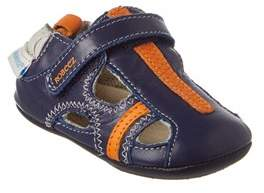 Robeez Kids' Rugged Rob Sandal.