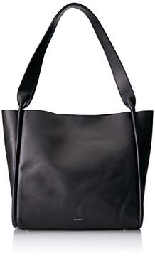 Skagen Karalie Leather Shopper
