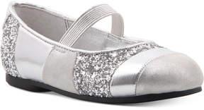 Nina Davina-t Ballet Flats, Toddler & Little Girls (4.5-3)
