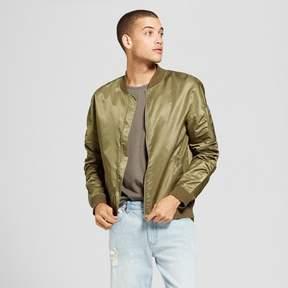 Jackson Men's Bomber Jacket Olive