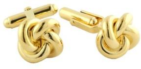 David Donahue Men's Knot Cuff Links